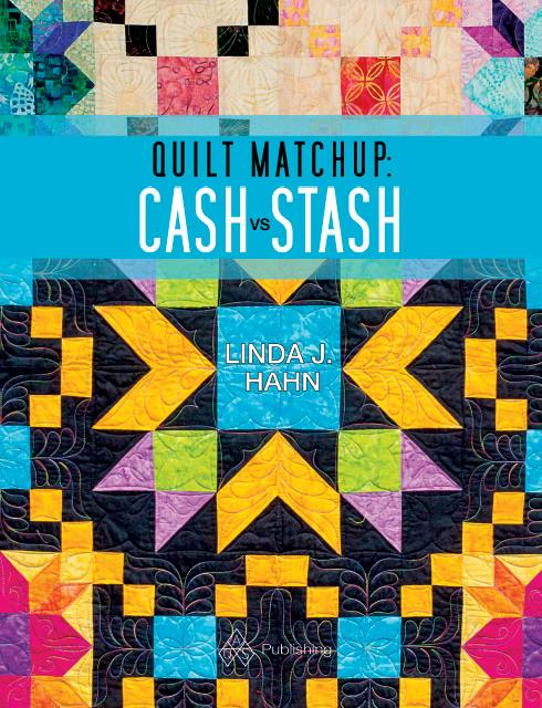 Cash Stash book cover